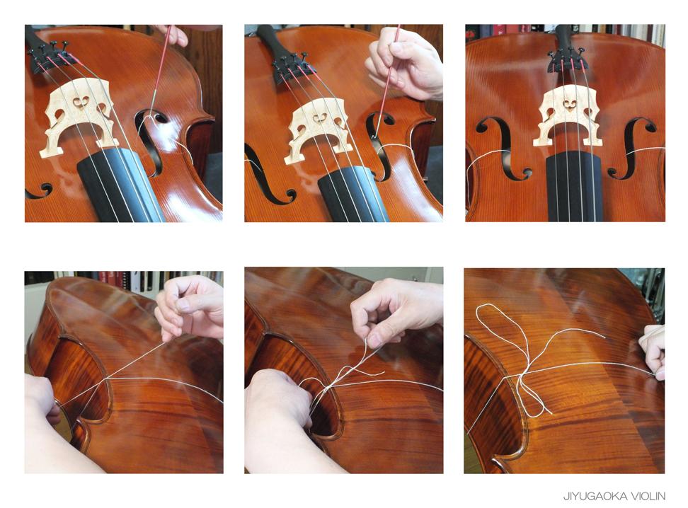 GLIGA Cello 2012年 gems Ⅰ- N L