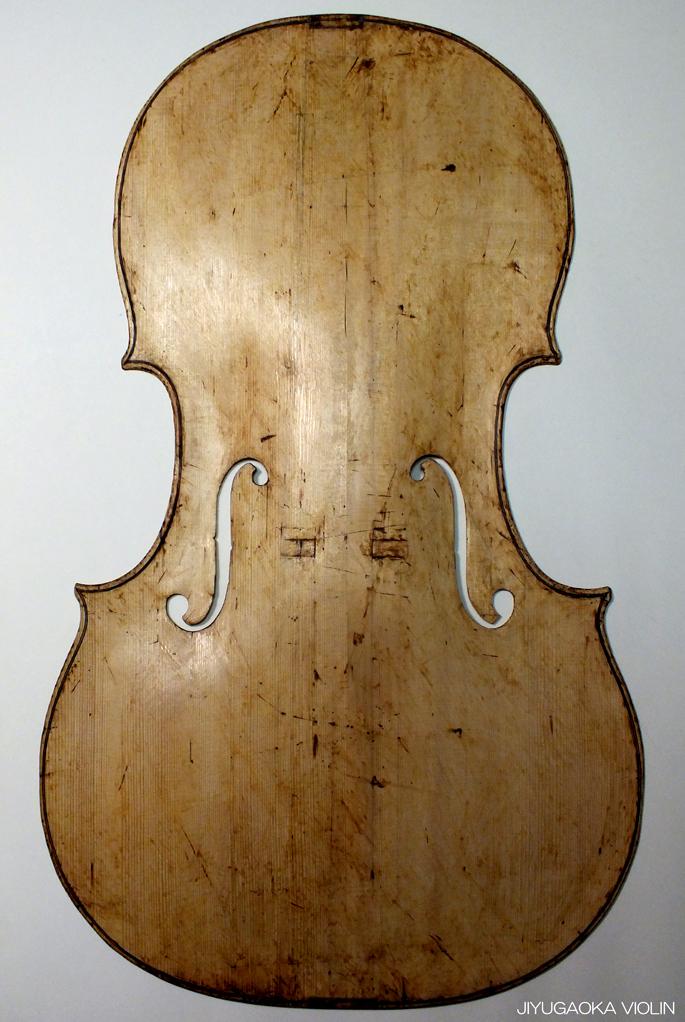 2014-10-22 Cello - B L