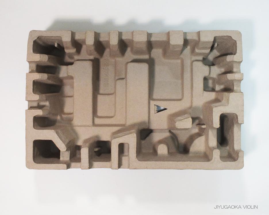剛性  立体的形状  - 6 L