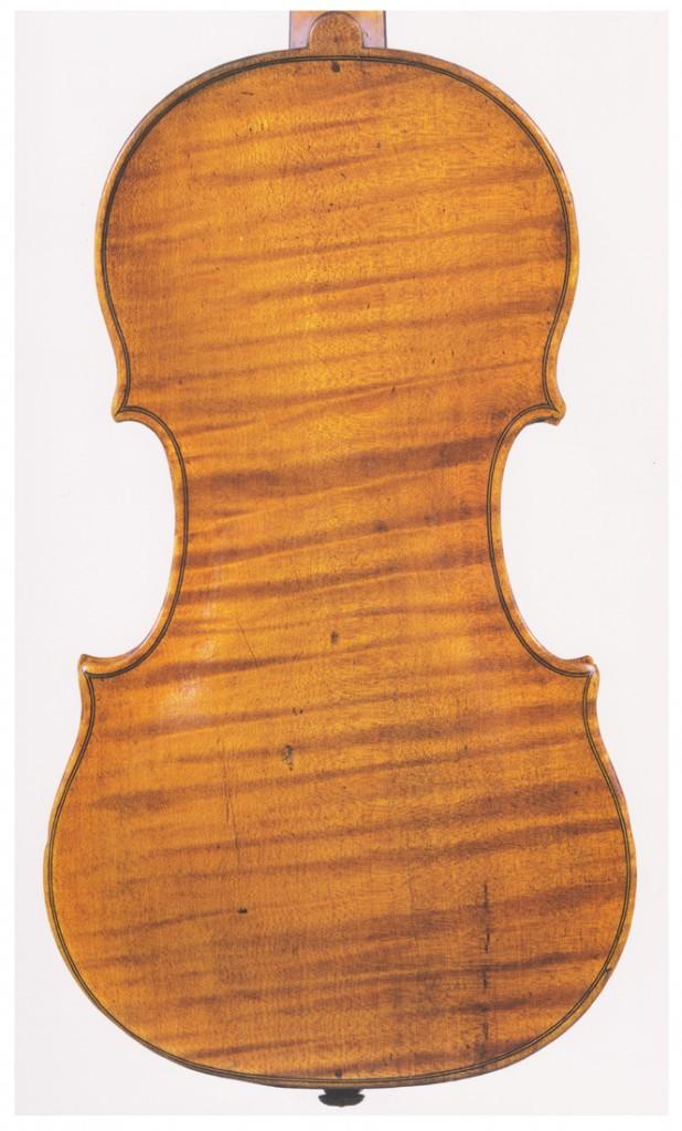 Andrea Amati ( c1505–1577 ) violin - E L